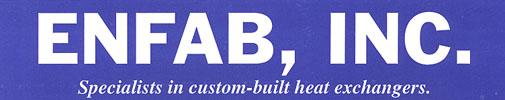 Enfab, INC. Logo