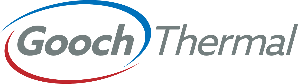 Gooch Thermal Logo