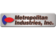 Metropolitan Industries Logo