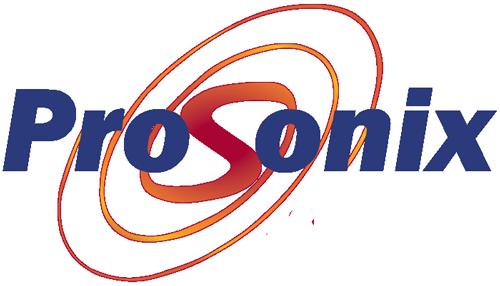 Pro-Sonix Logo