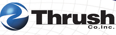 Thrush Company Logo